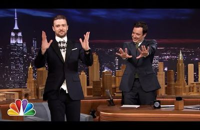 Vidéos: The Tonight Show starring Jimmy Fallon