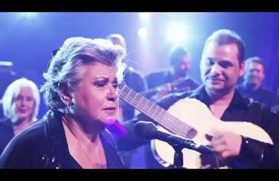Sublime interpretation d'une grande dame et de ses gypsies