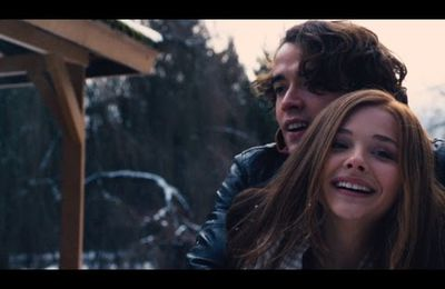 If I stay nouvelle bande-annonce