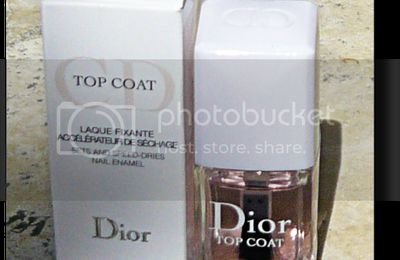 Que vaut le top coat Dior ?