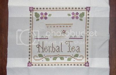Herbal Tea - LHN