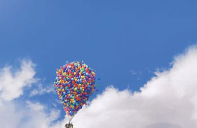 Up (Pete Docter, 2009)