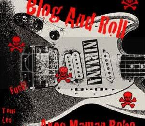 Blog And Roll #1