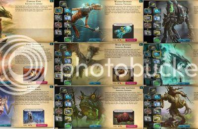 Dragons of Atlantis más bonito