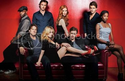 True Blood Saison 6 Episode 1 VOSTFR Streaming