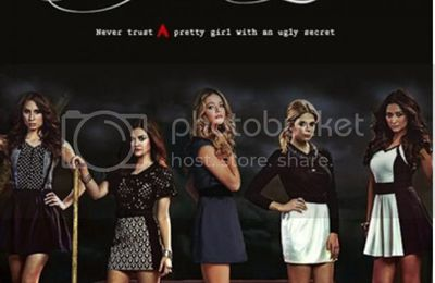 Pretty Little Liars Saison 4 Episode 1 VOSTFR Streaming