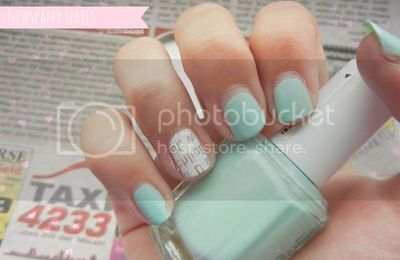 Newspapernails reloaded