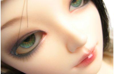 Lucie - Un autre visage