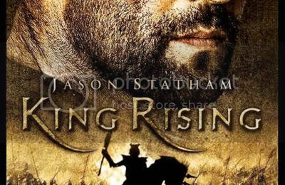 2008 King Rising, Au Nom Du Roi
