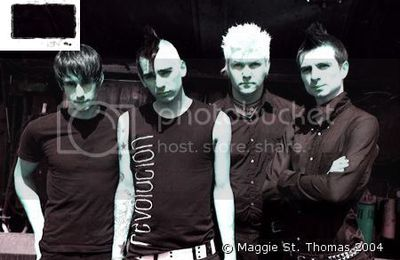 ~€ Groupe Anti-Flag €~