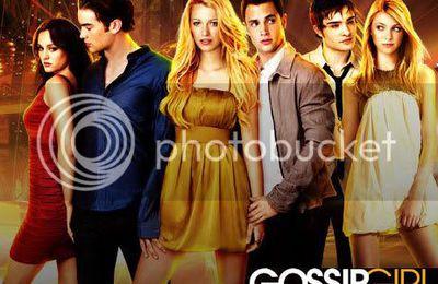 Gossip Girl Saison 2 VOSTFR