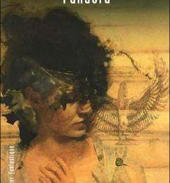 Les Nouveaux contes des vampires : Pandora d'Anne Rice