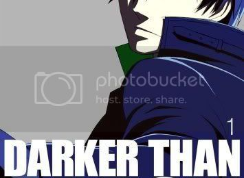 anime Darker Than Black