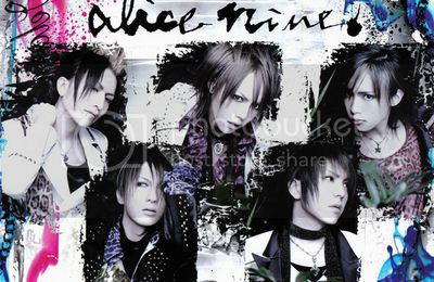 clip Alice Nine
