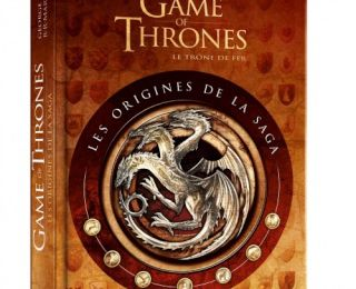 Game of Thrones : les origines de la saga de George R. R. Martin