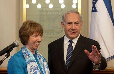 Comment l'UE s'est secrètement associée à un Ministère israélien basé à Jérusalem Est (The Electronic Intifada)