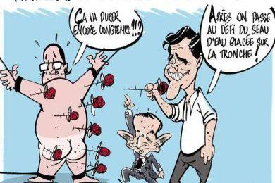 Vote de confiance au Gouvernement Valls 2 (?)