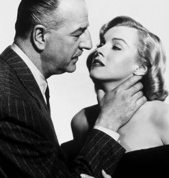 THE ASPHALT JUNGLE - Quand la ville dort - John Huston (1950)