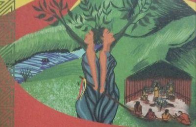 Colombie Tejido de Mujer: message de solidarité avec les proches de Vanesa Usnas Ulcue et Zory Briyith Polanco Sánchez