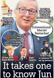 L'Euro collasserà. Lo previde Aristotile