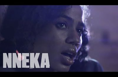 New Video: Nneka 'Restless'