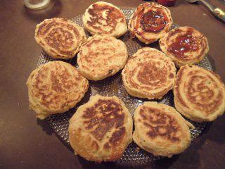 SOS Pancakes