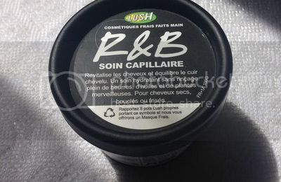 [Review] R&B de Lush