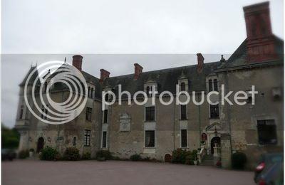 Château de la Vérie ... en Vendée