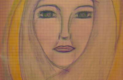 Deuxième dessin: