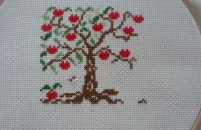 SAL arbre d'été