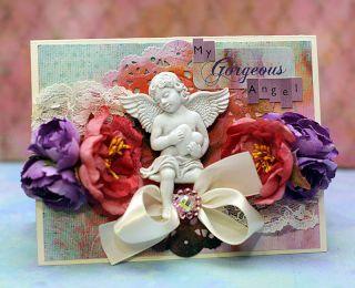 Pour toi petit ange