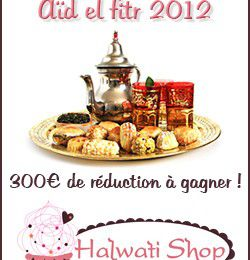 Grand concours Aid el fitr 2012