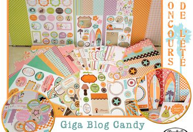 Blog Candy Swirlcards