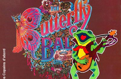 The Butterfly Ball - Love is all par Nath-Didile
