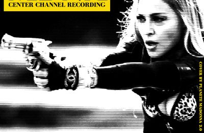 MDNA TOUR - Center Channel Remastered By Planete Madonna 2.0