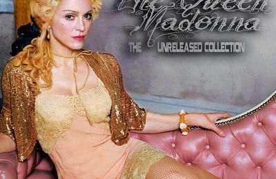 The Queen Madonna - The Unreleased Collection CD8