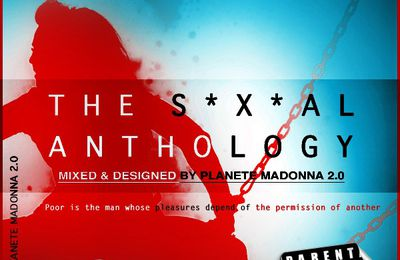 The Sexual Anthology - By Planete Madonna 2.0 Improved Edit