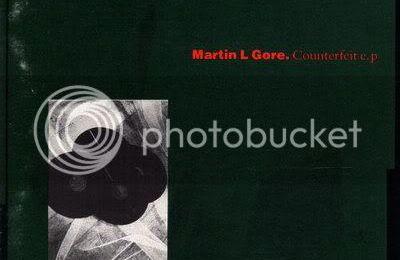 DEPECHE MODE STORY : Martin Gore en solo