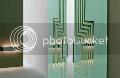 Porte in vetro Henry glass: design e tecnologia