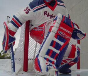 Mike Richter ... (1)