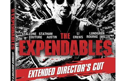 expendables version director's cut