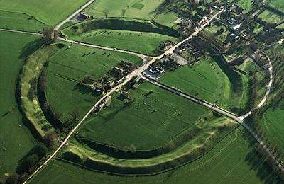 Le Complexe Mégalithique d'Avebury