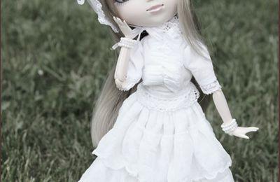 Ma blanche Calypso, suite et fin.