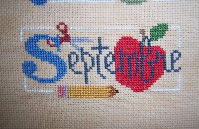 S.A.L calendrier Lizzie Kate