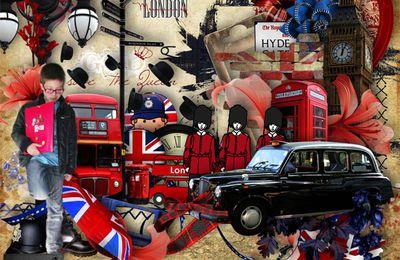 London time de Valkyrie