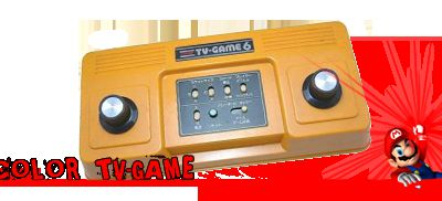 Listing Color TV-Game