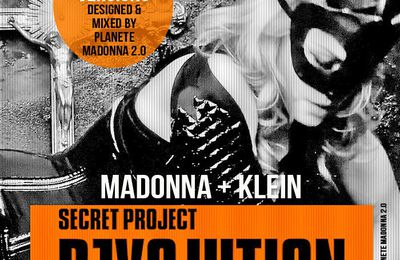 The Revolution Setmix - Mixed & Unmixed Versions by Planete Madonna 2.0
