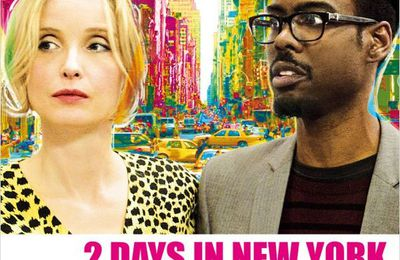 2 days in New-York (2012) de Julie Delpy