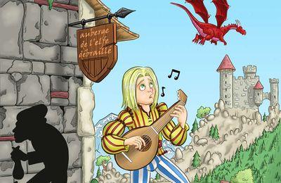 Sérénade dragonique...