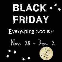 Black Friday !!